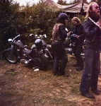 Das Album ansehen 1975 Kiesgrube Bottrop-Kirchhellen