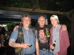Das Album ansehen 14.07.2013 Toros und Ghost Gang bei Chopper Freesen MC