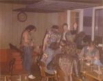 Das Album ansehen 1982_Party mit unseren britischen Membern
