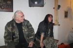 Das Album ansehen 02.03.2012 Toros Veterans Day